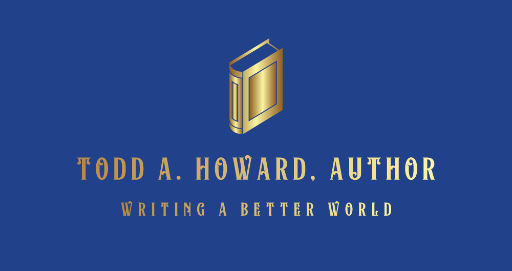 Todd A. Howard, Author
